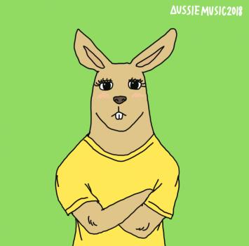 オーストラリアが好き